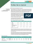 Fertilizer Sector IDBI Mar09