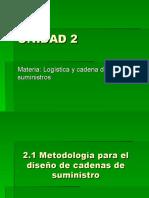 LOGISTICA UNIDAD 2