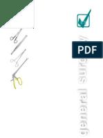 manual de instrumentos Cirugia General