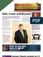 FMV TV Inside Entertainment - Issue 4