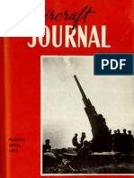 Anti-Aircraft Journal - Apr 1952