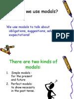 modalspart 1