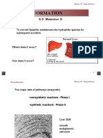 3-Biotransformation