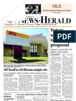 Front Page 5-18-11 No Vote Wins