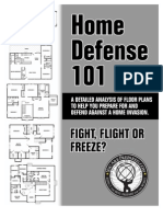 YAP Home Defense 101
