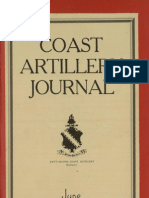 Coast Artillery Journal - Jun 1926