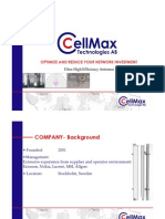 CellMax Antenna - 201105 [Compatibility Mode]