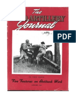 Field Artillery Journal - Jan 1941