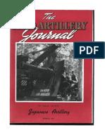 Field Artillery Journal - Mar 1941