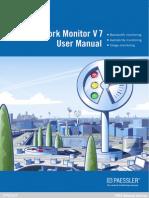 PRTG7 Manual