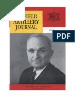Field Artillery Journal - May 1946