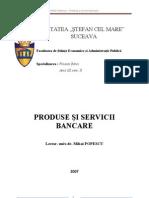FB_III_Produse Si Servicii Bancare