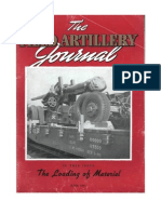 Field Artillery Journal - Jun 1941