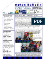 Issue 3 Newsletter Checkers