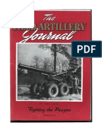 Field Artillery Journal - Aug 1941