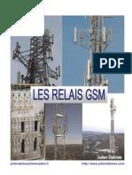 Les Relais Gsm 20072006