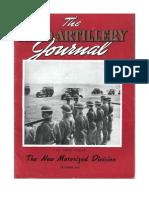 Field Artillery Journal - Oct 1941