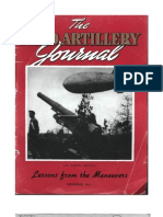Field Artillery Journal - Dec 1941