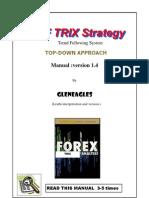 MTF TRIX v1.4