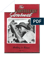 Field Artillery Journal - Apr 1942