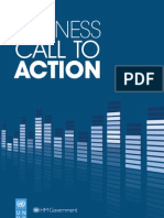 Business Call Action Booklet