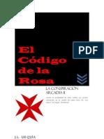 f0681cd6f44 El Código de la Rosa