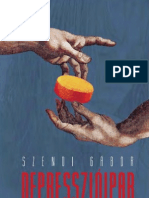 Szendi Gábor - Depresszióipar
