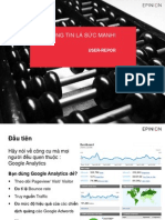 User Report Presentation - VN Version