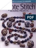 The Best of Bead & Button - Peyote Stitch Beading Projects
