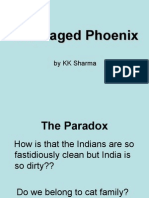 India - The Caged Phoenix