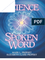 Elizabeth Clare Prophet - The Science of the Spoken Word