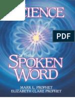 Elizabeth Clare Prophet - The Science of the Spoken Word