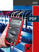 DMM Catalog 2009