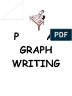 4007096 Paragraph Writing