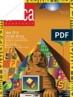 Aug-Oct07 Africa Quarterly