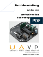 Bauanleitung Profi-Ufo V3_14 De