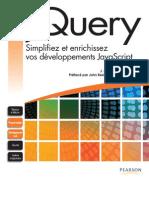 jQuery - Simplifiez Et Enrichissez Vos Developpements Javascript