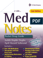 Medical Notes Clinical Medicine Guide