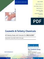Cosmetics Market Usa