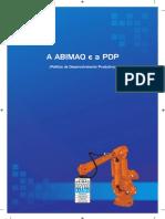ABIMAQ e a PDP - ABIMAQ