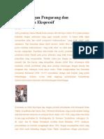 Kebimbangan Pengarang Dan Pendekatan