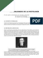 1 Generalidades de histología