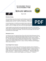 JWT Newsletter 05-17-11