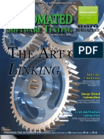 AutomatedSoftwareTestingMagazine_March2011