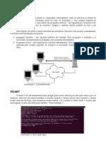 Acesso Remoto Linux v1