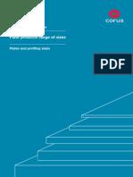Plates Products Range of Sizes