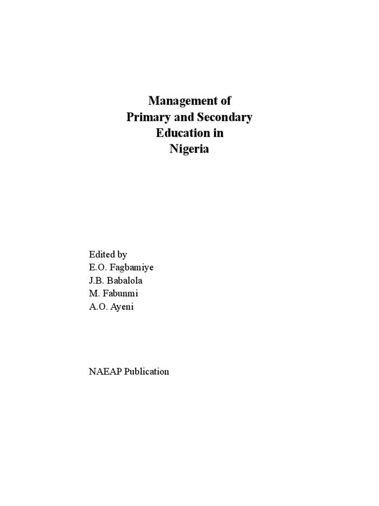 Education dissertation titles