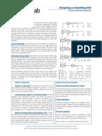 Designing an In Building DAS