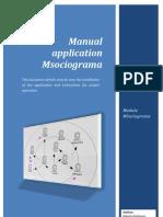 Manual Msociograma Adaptado English