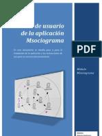 Manual Msociograma Adaptado Español